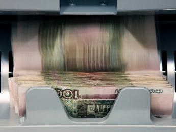 Российская валюта выросла благодаря размещенным Минфином ОФЗ