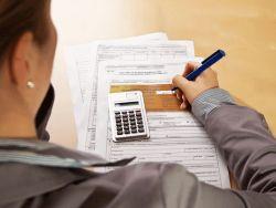 Штраф за неуплату налогов привяжут к ставке ЦБ