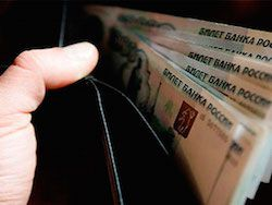 ВЦИОМ: 78% россиян довольны зарплатой
