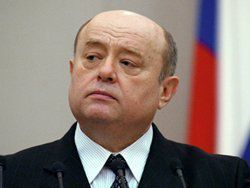 Михаил Фрадков в 2014 году утроил свои доходы