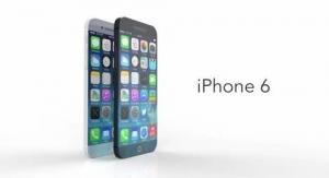 Основные новшества в iPhone 6