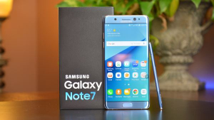 Samsung Galaxy Note - новаторская идея в смартфонах