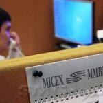 Российский фондовый рынок вырос более чем на 2%
