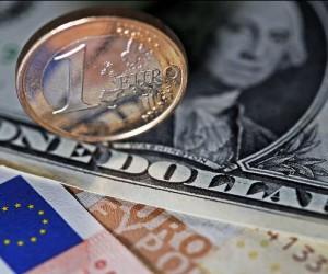 Курс евро на следующей неделе будет падать
