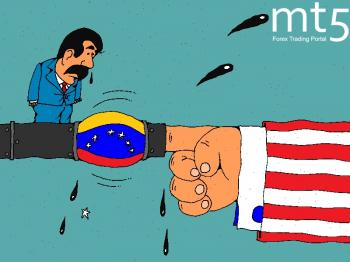 США могут ввести санкции против нефтяного сектора Венесуэлы