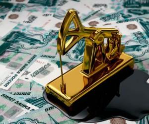 Курс рубля между сильной нефтью и страхами торговых войн