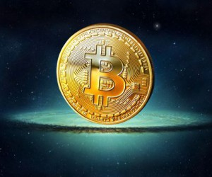 Курс биткоина остановил падение закрепившись выше 8 000 долларов за монету