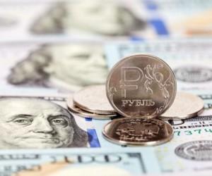 Курс рубля подавлен, доллар продолжает восхождение