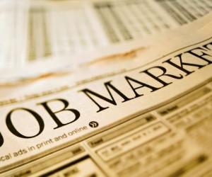 Рынок труда США бьет рекорды, доллар в плюсе