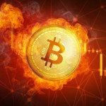Курс биткоина обвалился ниже 7000 долларов, прогноз эксперта негативный
