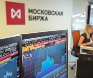 Российский фондовый рынок откроется в умеренном плюсе