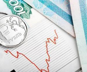Позитивная динамика нефти помогает рублю