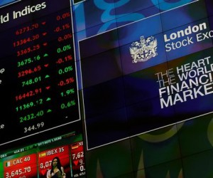 Фондовый рынок: Европа продолжает переживать по поводу рисков торговой войны