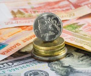 Рубль: Борьба за уровень 63 рубля продолжится