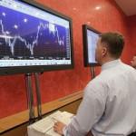 Фондовые рынки РФ начали торговую неделю снижением