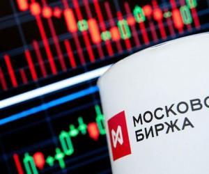 «Магнит» подтянул российский рынок вверх, рубль ждет заседания ЦБ РФ