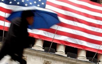Рост ВВП США ускорился до максимума за четыре года