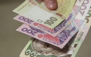 В Украине увеличилась задолженность по зарплате