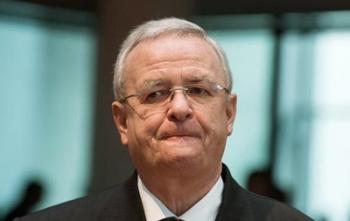 Экс-главу Volkswagen подозревают в неуплате налогов
