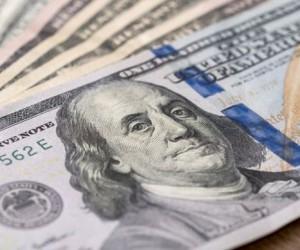 Курс доллара не испугался негативной статистики