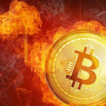 Курс Bitcoin за семь дней потерял 30%, инвесторы массово продают криптовалюту