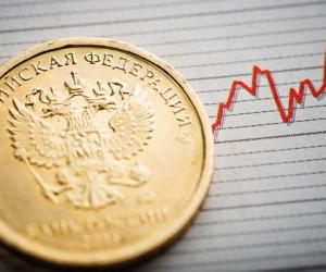 Рубль никак не реагирует на прошедшее заседание ФРС