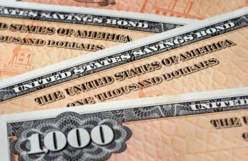 Доходность гособлигаций США выросла до максимума за 10 лет