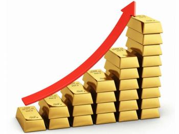 В Иране зафиксирован рекордный спрос на золото