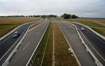 Названа цена проезда по платным дорогам Украины