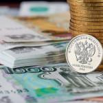 Рубль вошел в крутое пике