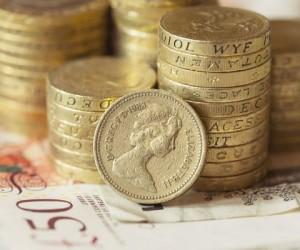 Разговоры вокруг Brexit обвалили фунт стерлингов на 1.8%