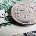 Курс рубля держится благодаря нефти, налогам и рынку долга