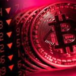 Курс биткоина 25 ноября: Паника обвалила криптовалюту на 30% за неделю