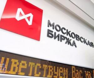 Российский фондовый рынок стабильно укрепляется на фоне роста крупных компаний