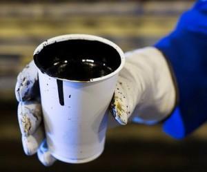 Нефть: Прогнозы ОПЕК обвалили цены