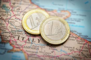 Госдолг Италии превысил 2,33 трлн евро и продолжает увеличиваться