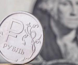 Курс рубля опирается на нефть и налоговый период