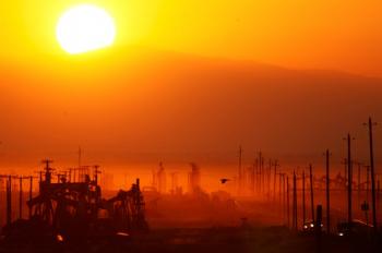 Обвал цен на нефть. Как США вытесняют конкурентов
