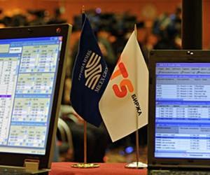 Российский фондовый рынок завершает неделю сбалансированно