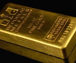 Стоимость золота и других металлов выросла после торгового перемирия