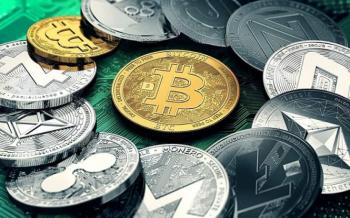 В 2018 году блокчейн-активы получили широкое распространение