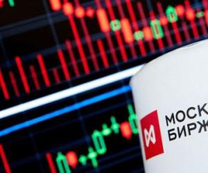 Рынок акций РФ продолжит падать под натиском внешнего негатива