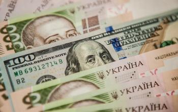 Курсы валют на 1 апреля: НБУ остановил падение гривны