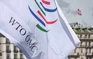 ВТО понизила прогноз роста мировой торговли