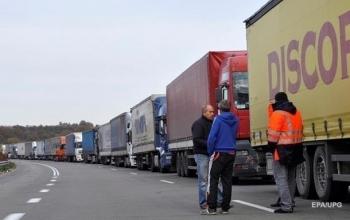 Россия разрешила украинский транзит в страны Азии