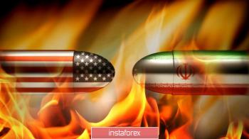 EURUSD: Финальная стадия обсуждения торгового соглашения США и Китая состоится в субботу. Иран пока не нарушил лимиты в рамках
