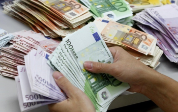 Украина разместила семилетние евробонды
