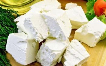 В Украине перестанут выпускать сыр