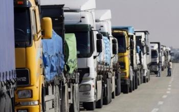 Фурам в Украине введут плату за проезд по дорогам