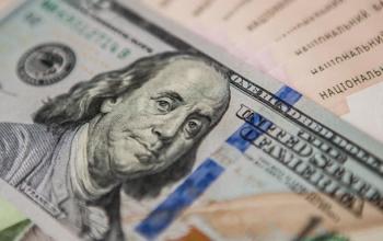 Курс валют на 28 августа: НБУ немного опустил гривну